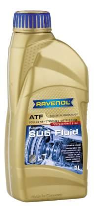 Трансмиссионное масло RAVENOL ATF SU5 Fluid 1л 1211122-001-01-999