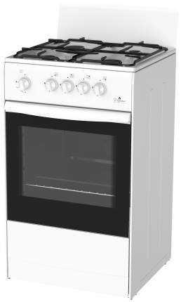 Газовая плита Darina s GM441 001 wt White