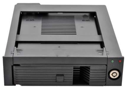 Салазка для HDD 3.5 AGESTAR SMRP SATA черный