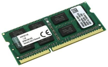 Оперативная память Kingston Value Ram KVR16S11/8