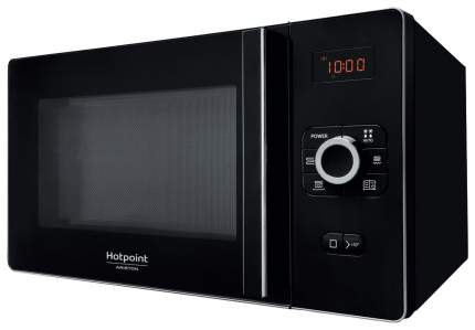 Микроволновая печь с грилем Hotpoint-Ariston MWHA 25223 black
