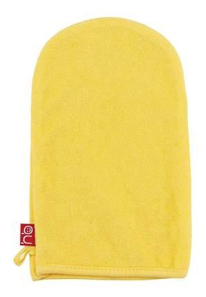Мочалка Happy Baby WASH & BATH 35005 Yellow