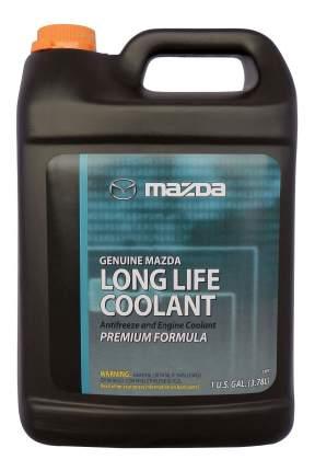 Антифриз MAZDA G13 оранжевый концентрат 3.78л