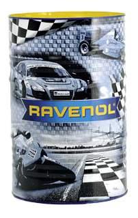 Моторное масло Ravenol Snowmobiles Teilsynth 2-Takt 5W-30 60л