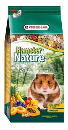 Корм для грызунов Versele-Laga Hamster Nature 0.75 кг 1 шт