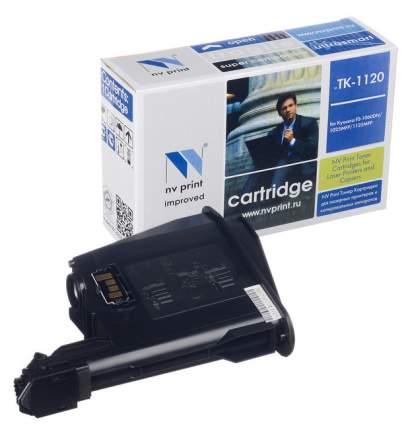 Картридж для лазерного принтера NV Print TK1120, черный