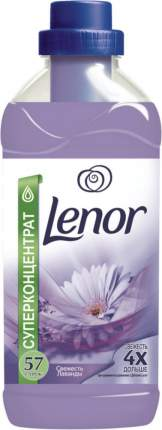 Кондиционер для белья Lenor parfumelle свежесть лаванды 2 л