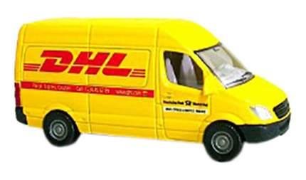 Машина спецслужбы Siku Почтовая служба DHL