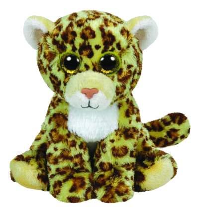 Мягкая игрушка TY Beanie Babies Леопард Spotty, 15 см