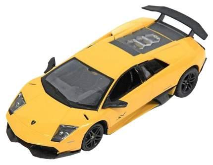 Коллекционная модель Rastar 1:32 Lamborghini Murcielago LP670-4