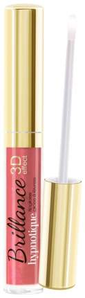 Блеск для губ Vivienne Sabo 3D Effect Brillance Hypnotique 42 Розово-коралловый 3 мл