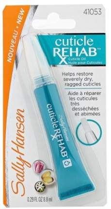 Средство для восстановленияия очень поврежденной кутикулы SALLY HANSEN Сuticle rehab