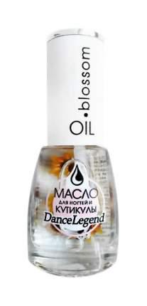 Масло для ногтей Dance Legend Blossom Oil 15 мл