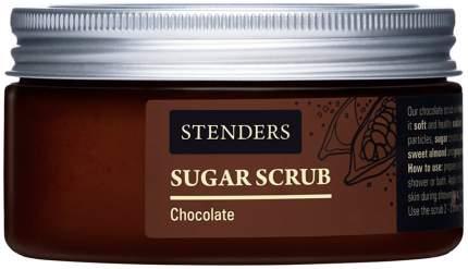 Скраб для тела STENDERS Chocolate Sugar Scrub 250 мл