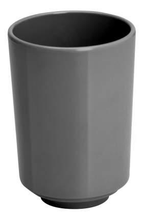 Стакан для зубных щеток Umbra Step темно-серый