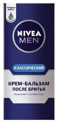 Крем после бритья NIVEA Классический 75 мл
