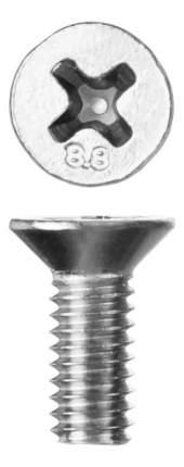 Винт Зубр 303110-04-010 M4x10мм, 5кг