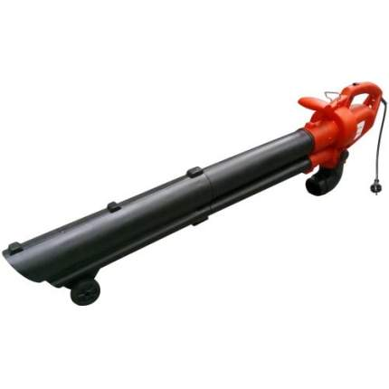 Электрическая воздуходувка-пылесос RedVerg RD-BE2500