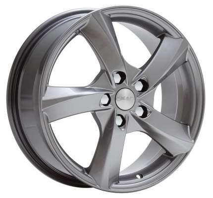 Колесные диски SKAD Ультра R17 7J PCD5x114.3 ET35 D67.1 (1560434)
