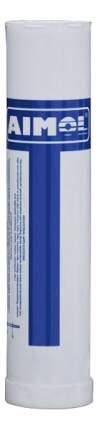 Специальная смазка для автомобиля AIMOL Greaseline Lithium Complex EP 2 Blue 0.4 кг