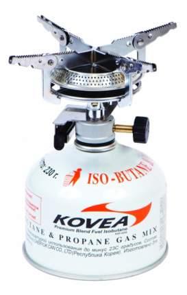 Туристическая горелка газовая Kovea Hiker Stove KB-0408