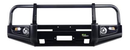 Силовой бампер IRONMAN для Toyota BBCD005