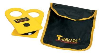 Блок усиления для лебедки T-MAX 8т W0055