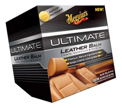 Бальзам для кожи ULTIMATE LEATHER BALM G18905