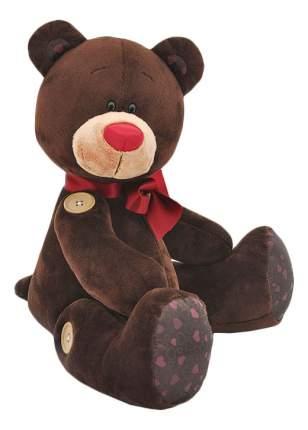 Мягкая игрушка Orange Toys Медведь Choco с подвижными деталями 20 C3080/20