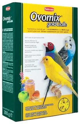 Корм для птиц Padovan 300 г, 1 шт