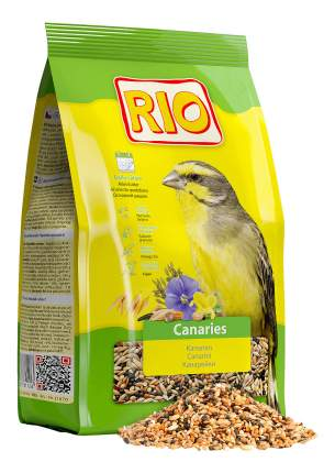Основной корм RIO для канареек 500 г, 1 шт
