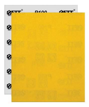 Наждачная бумага FIT 38152