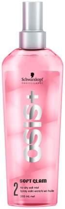 Спрей для волос Schwarzkopf Professional Osis+ Soft Glam Air-Dry Salt Mist
