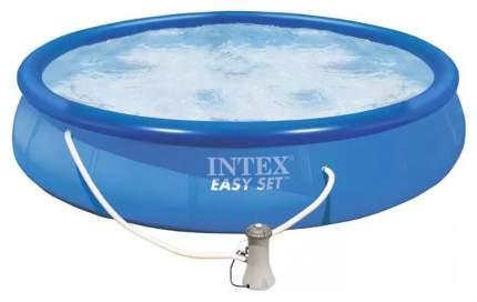 Бассейн надувной INTEX Easy Set Pool 56932
