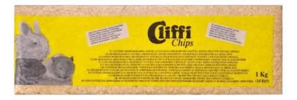 Cliffi Опилки для грызунов, 1кг