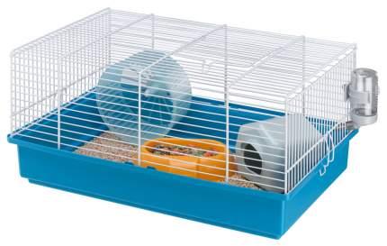 Клетка для мышей, хомяков, крыс Ferplast 23х29.5х46см