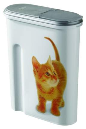 Контейнер для корма Curver PetLife Cat 10,5л