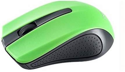 Беспроводная мышь Perfeo PF-353-WOP-GN Green/Black