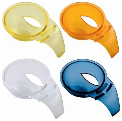Отделитель белков Tescoma 420650 Желтый, оранжевый, синий, прозрачный