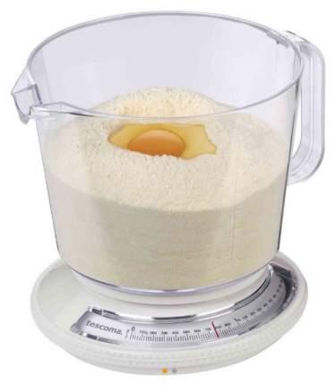 Весы кухонные Tescoma Delicia 634560 Ivory