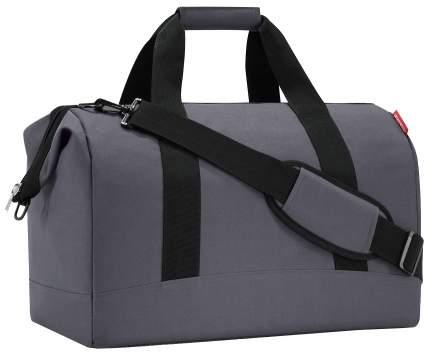 Дорожная сумка Reisenthel Allrounder Graphite 48 x 29 x 39,5