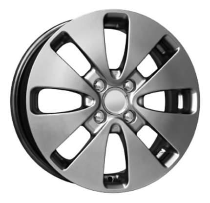 Колесные диски K&K Реплика R15 6J PCD4x100 ET48 D54.1 (72483)