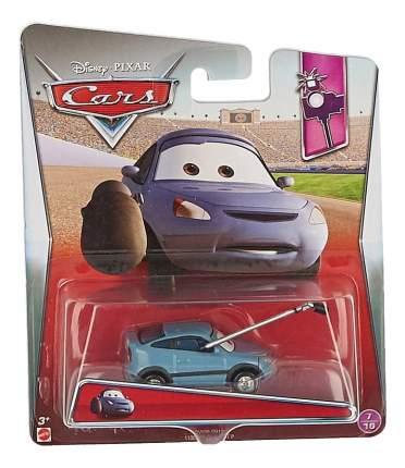 Машинка Mattel Disney Cars Тачки 2. Мэтти