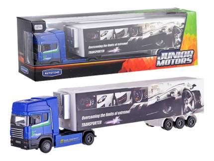 Спецтехника Autotime Heavy Duty Truck 1:48