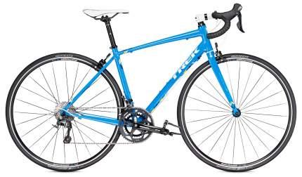 "Велосипед Trek Lexa SL C 2015 21"" голубой"