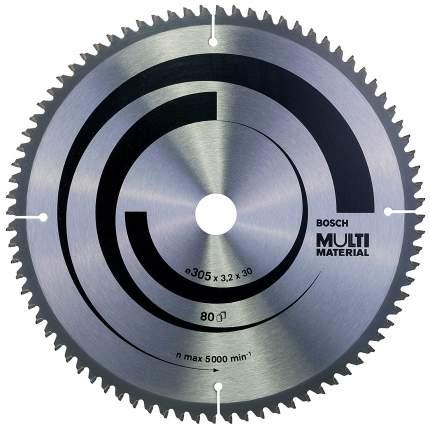 Диск по дереву Bosch STD MM 305x30-80T 2608640452