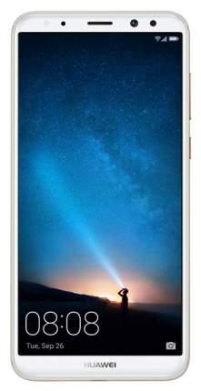Смартфон Huawei Nova 2i 64Gb Prestige Gold (RNE-L21)