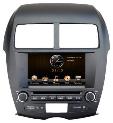 Штатная магнитола Incar (Intro) для Citroen, Mitsubishi, Peugeot CHR-6194AX