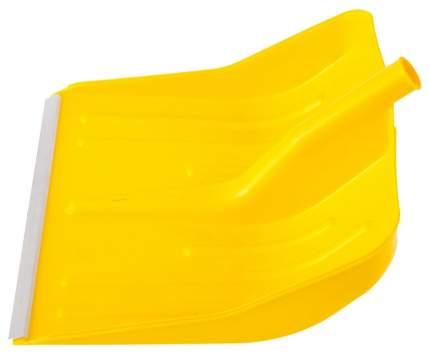Лопата для уборки снега Сибртех 61616 без черенка