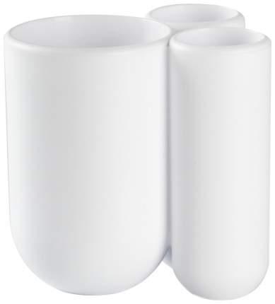 Стакан для зубных щеток Umbra Touch 023271-660 Белый